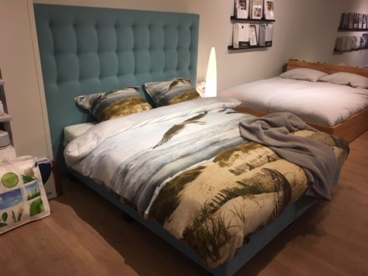 SALE – Slaapkamer Amsterdam