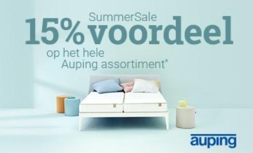 Slaapkamer Amsterdam – Lekker slapen